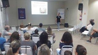 ACIST SL - Associação Comercial, Industrial, de Serviços e Tecnologia de São Leopoldo - Parceiros Voluntários apresenta resultados de 2018