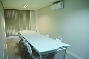 Sala de Reuniões 03