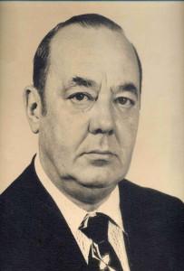 Kurt Ostermayer