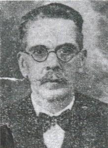 Lafayete Ribeiro Pinto