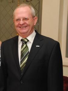 Luiz Francisco Calgaroto 3