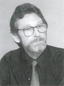 Werner Dieter Schott