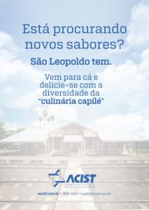 Anúncio da ACIST-SL